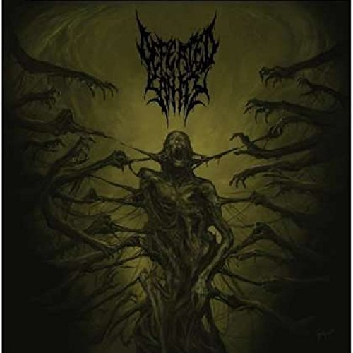 Defeated Sanity Passages Into Deformity 2 CD