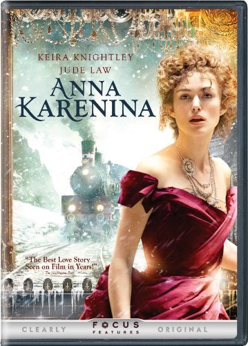 Anna Karenina (2012) Knightley Law R