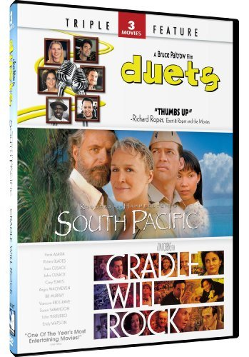 Duets Cradle Will Rock South P Duets Cradle Will Rock South P Ws R 2 DVD