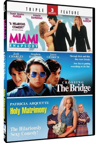 Miami Rhapsodycrossing The Bri Miami Rhapsodycrossing The Bri Ws R 2 DVD