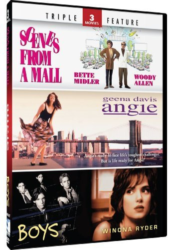Scenes From A Mall Angie Boys Scenes From A Mall Angie Boys Ws R 2 DVD