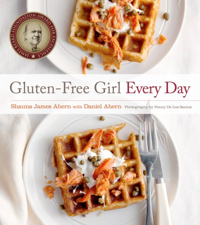 Shauna James Ahern Gluten Free Girl Every Day