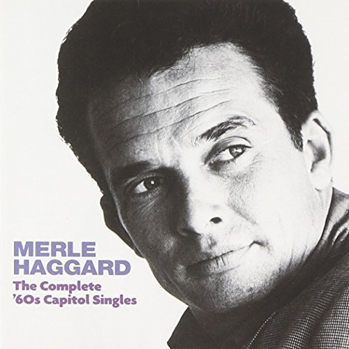 Merle Haggard Complete 60's Capitol Singles