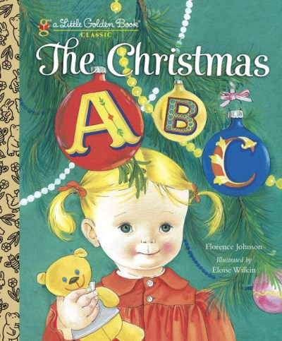 Florence Johnson Christmas Abc The