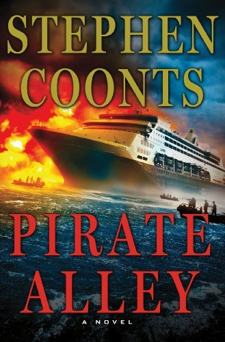 Stephen Coonts Pirate Alley