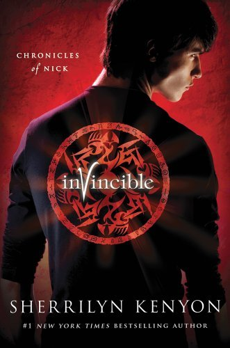 Sherrilyn Kenyon Invincible The Chronicles Of Nick