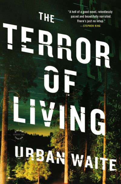 Urban Waite The Terror Of Living