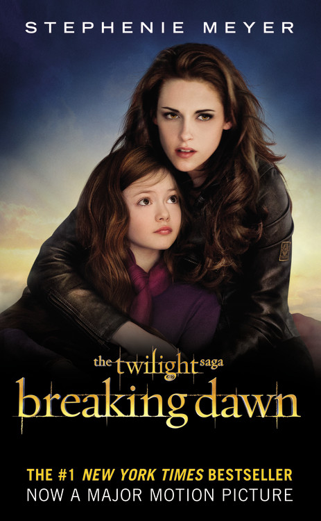 Stephenie Meyer Breaking Dawn