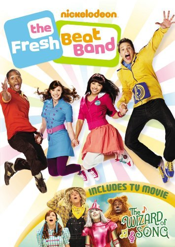 Fresh Beat Band The Wizard Of Fresh Beat Band The Wizard Of Nr