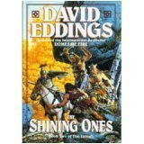 David Eddings The Shining Ones Tamuli Book 2
