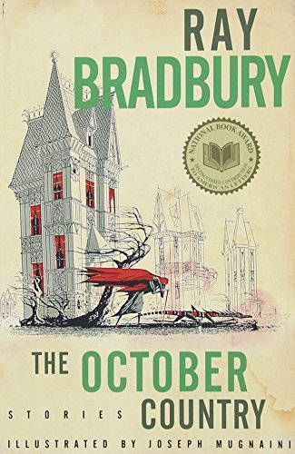 Ray Bradbury The October Country