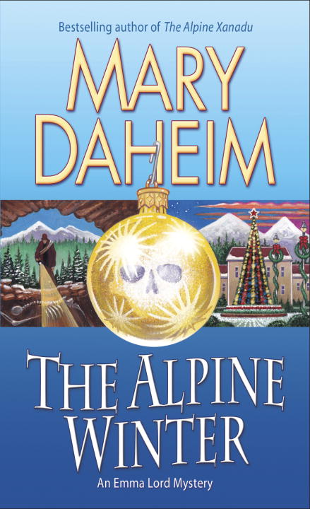 Mary Daheim The Alpine Winter