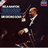 B. Bartok Concerto For Orchestra Dance Suite Chicago