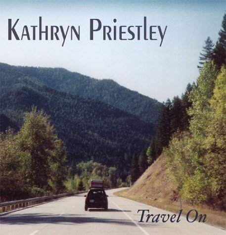 Kathryn Priestley Travel On