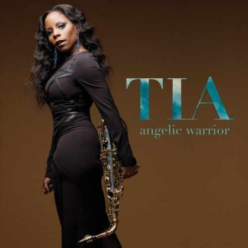 Tia Fuller Angelic Warrior