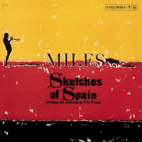 Miles Davis Sketches Of Spain 180gm Vinyl Sketches Of Spain