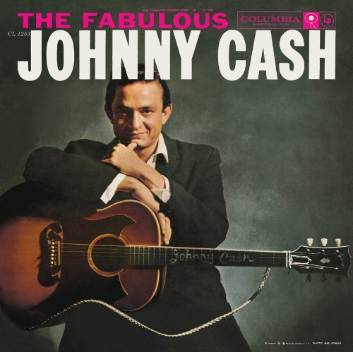 Johnny Cash Fabulous Johnny Cash 180gm Vinyl Fabulous Johnny Cash