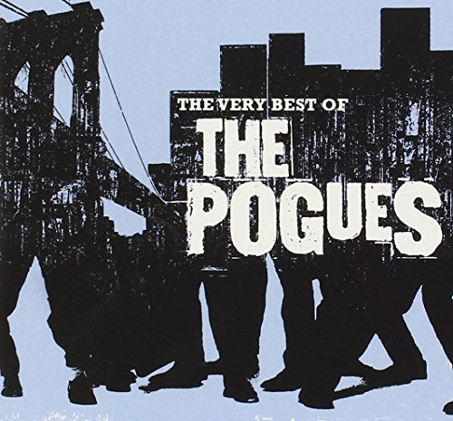 Pogues Very Best Of The Pogues