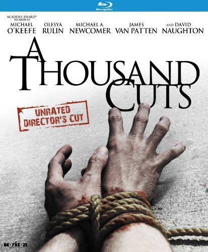 Thousand Cuts O'keefe Rulin Van Patten Nr