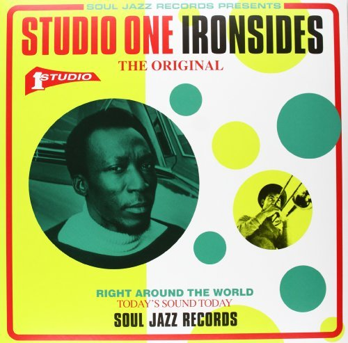 Soul Jazz Records Presents Stu Soul Jazz Records Presents Stu 2 Lp