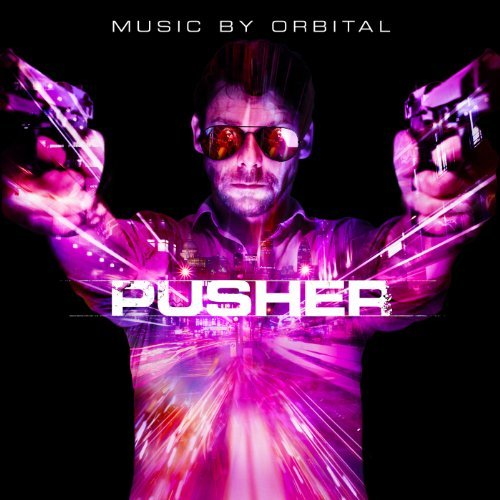 Orbital Pusher Music By Orbital