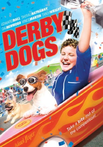 Derby Dogs Wright Martin Henwood Aws Nr