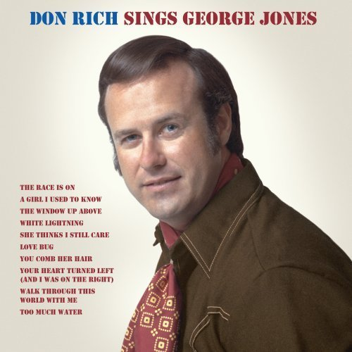 Don Rich Sings George Jones
