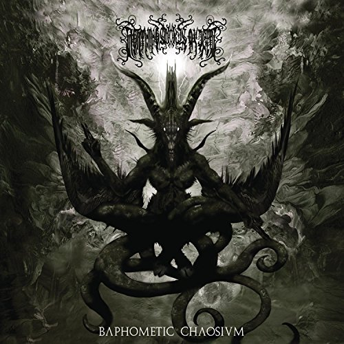 Lightning Swords Of Death Baphometic Chaosivm