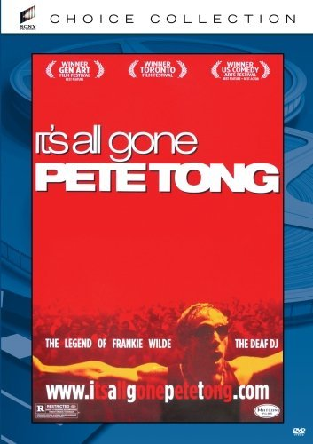 It's All Gone Pete Tong Kaye Batarda Haggar DVD R R