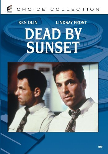 Dead By Sunset Frost O'toole Olin DVD R Nr