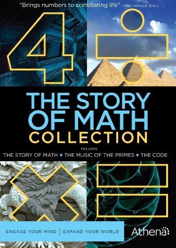 Story Of Math Collection Story Of Math Collection Nr 5 DVD