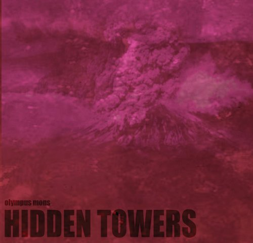 Hidden Tower Olympus Mons