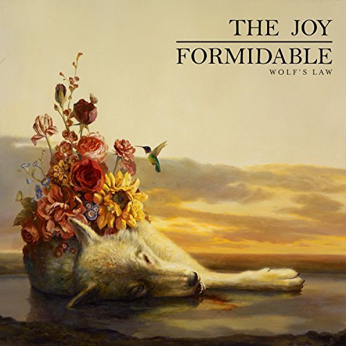 Joy Formidable Wolf's Law 180gm Vinyl