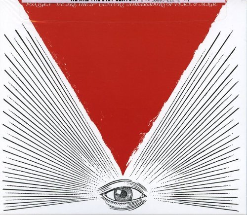 Foxygen We Are The 21st Century Ambass