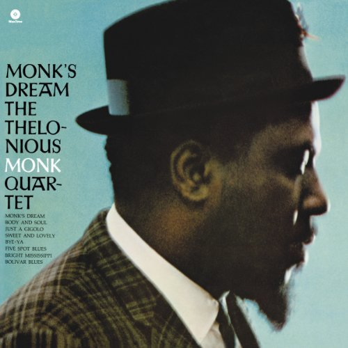 Monk Thelonious Monk's Dream Import Esp