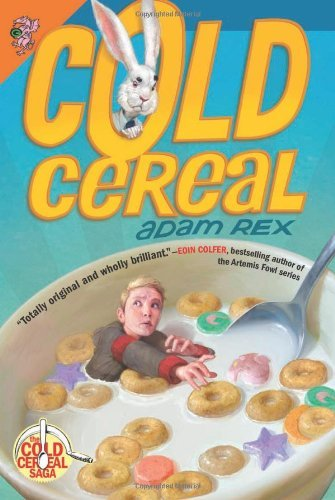 Adam Rex Cold Cereal