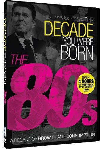 Decade You Were Born 1980's Decade You Were Born 1980's Nr