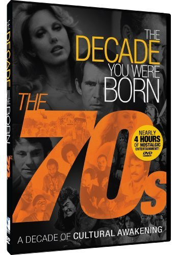 Decade You Were Born 1970's Decade You Were Born 1970's Nr
