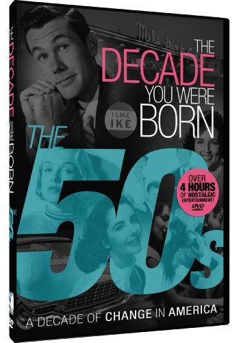 Decade You Were Born 1950's Decade You Were Born 1950's Nr