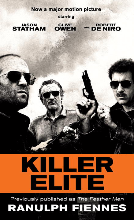 Ranulph Fiennes Killer Elite