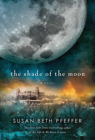 Susan Beth Pfeffer The Shade Of The Moon