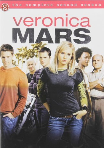 Veronica Mars Season 2 DVD Nr