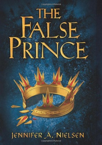 Jennifer A. Nielsen The False Prince