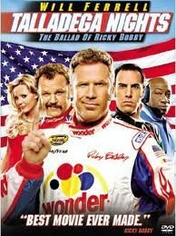 Talladega Nights Ballad Of Ric Ferrell Cohen
