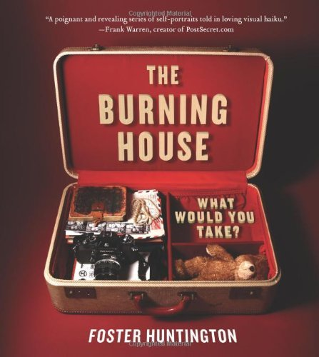 Foster Huntington The Burning House