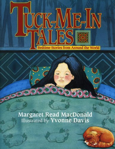 Margaret Read Macdonald Tuck Me In Tales