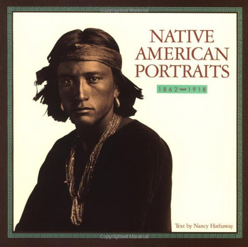 Nancy Hathaway Native American Portraits