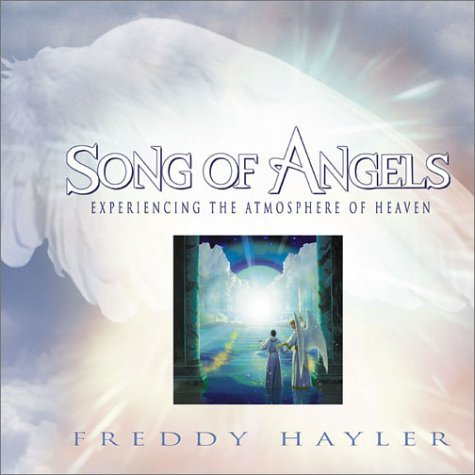 Freddy Hayler Song Of Angels [with CD (audio)]