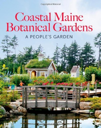 Maureen Heffernan Coastal Maine Botanical Gardens The
