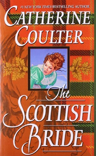 Coulter Catherine Scottish Bride The